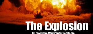 EXPLOSION RADIO SHOW